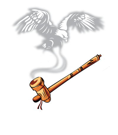 Mother Earth Ceremonial Tobacco Logo